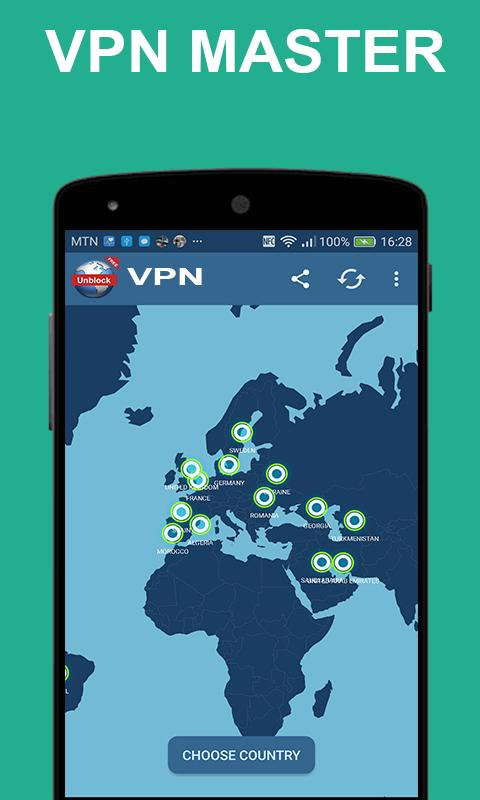 Super VPN Proxy Master :Unblock Sites for Android - APK Download