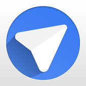 Telepal for Telegram Messenger icon
