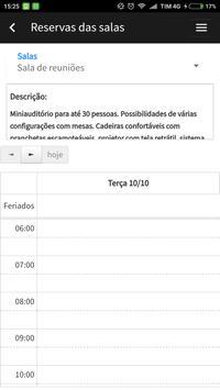 Prime Escritórios screenshot 2