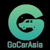 GoCarAsia icon