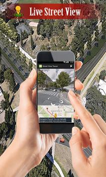 Street Live View - GPS Maps & Satellite Navigation screenshot 23
