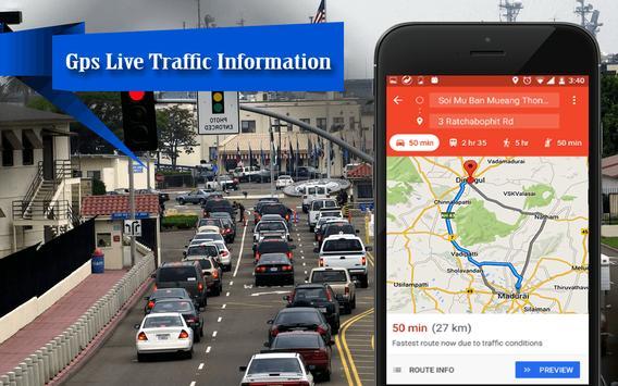 Street Live View - GPS Maps & Satellite Navigation screenshot 27
