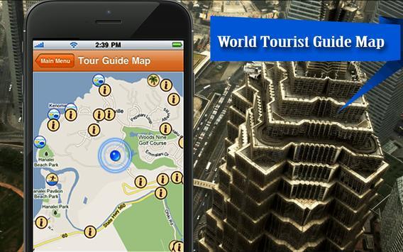 Street Live View - GPS Maps & Satellite Navigation screenshot 28
