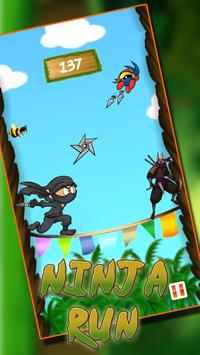 Ninja Jump: Nin Jump: Climbing apk screenshot