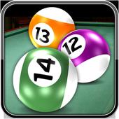Real Pool Ball: Billiard Game icon
