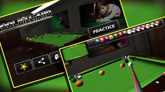 Real Pool Ball: Billiard Game apk screenshot