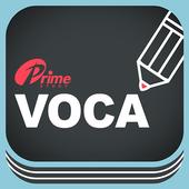 프라임보카 PrimeVoca icon