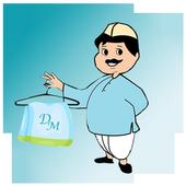 DhobiMantra icon