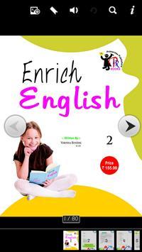 Enrich English 2 screenshot 5