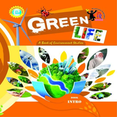 Green Life Intro icon
