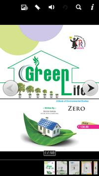 Green Life Intro poster