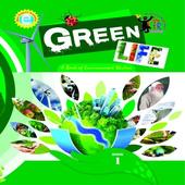 Green Life 1 icon