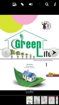Green Life 1 poster