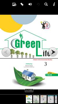Green Life 3 poster