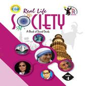 Real Life Society 4 icon