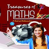 Treasures Of Maths 1 icon