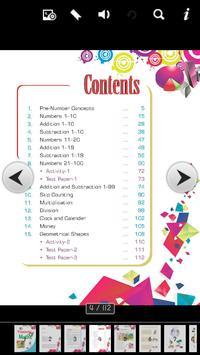 Treasures Of Maths 1 screenshot 6