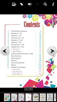 Treasures Of Maths 1 screenshot 1