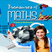 Treasures Of Maths 3 icon