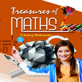Treasures Of Maths 4 icon