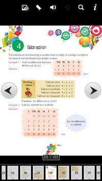 Treasures Of Maths 4 screenshot 8