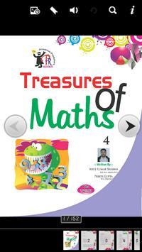 Treasures Of Maths 4 screenshot 10