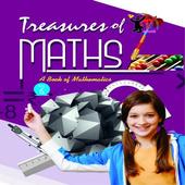 Treasures Of Maths 6 icon