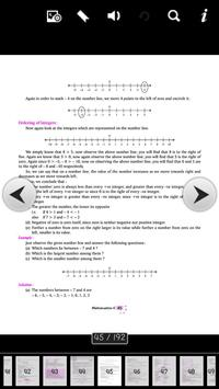 Treasures Of Maths 6 screenshot 4