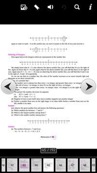 Treasures Of Maths 6 screenshot 9