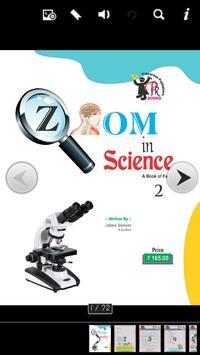 Zoom In Science 2 screenshot 5