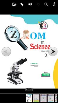Zoom In Science 2 poster