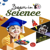 Zoom In Science 8 icon