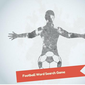 Football Word Search poster