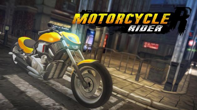 Motor Cycle Rider apk screenshot