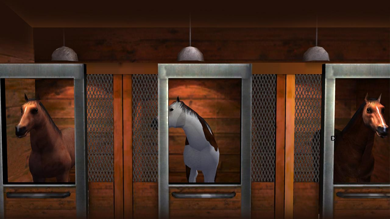 Horse Games for Android - APK Download