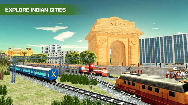 Indian Rail Train Status (app)