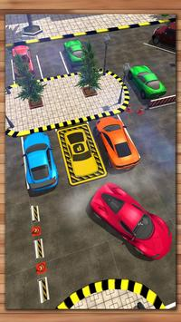 Reverse Car Parking apk screenshot