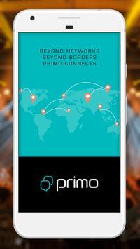 Primo apk स्क्रीनशॉट