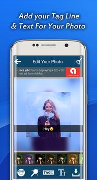 Stickers Photo Editor Pro - Photo Collage Maker screenshot 2