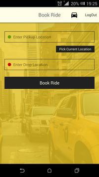Mi Taxi Ya! screenshot 2