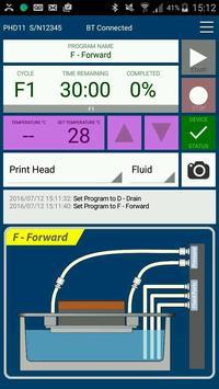 PHD - Print Head Doctor BT2.0 apk screenshot