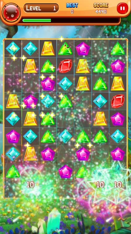 Diamond Rush 4 Загрузить APK для Android - Aptoide