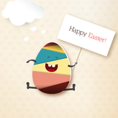 Happy Easter Stickers & Editor icon