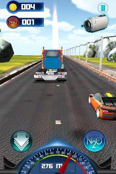 Highway Car 3D apk screenshot
