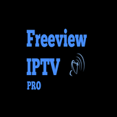 Freeview IPTV icon