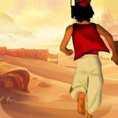 Prince Desert Run icon