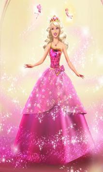 Puzzle: Princess poster