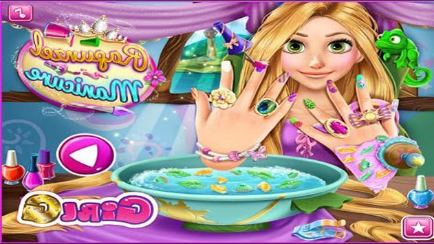 Princess Sofia Make Up Salon -The First Game screenshot 2
