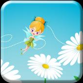 Adventure Fairy Run icon