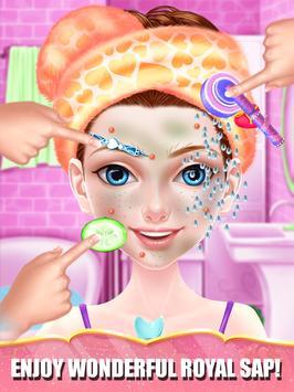 Royal Princess Body Spa- Salon screenshot 6